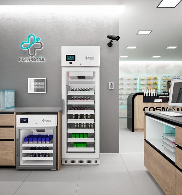 farmacia Infrico Medcare